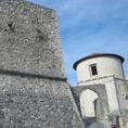 Baluardo dell'Annunziata e strutture difensive