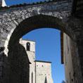 Porta della Fonte o di San Giacomo