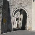 Porta Spoletina o di San Giovanni