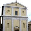 Chiesa di San Gilberto o Liberto